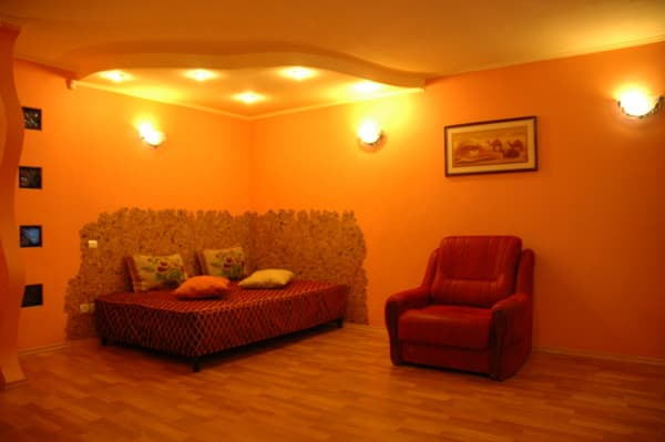 Apartment Apartment Apartment on Dmitriya Donskogo Street, 4,  Dnipro: photo, prices, reviews