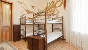 Hotels . Hotel 8-bedded mixed dormitory room (107436204).