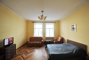 Hotels Lviv. Hotel Apartment Apartment on Dudaeva Str, 7