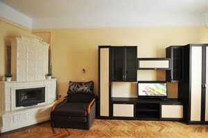 Hotels Lviv. Hotel Apartment Apartment on Teatralna Str, 23