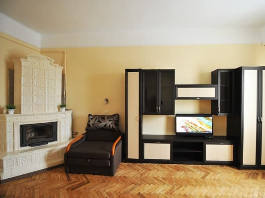 Apartment Apartment Apartment on Teatralna Str, 23, Lviv: photo, prices, reviews