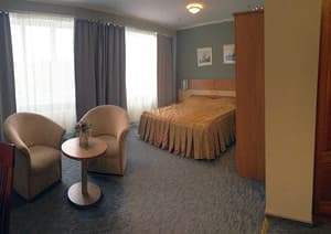 Hotels . Hotel Junior Suite.