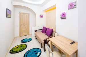 Hotels . Hotel Stylish apartment in Lviv center for 4 people.