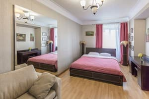 Hotels Lviv. Hotel Apartment Apartment on Teatralna Street, 5