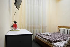 Hotels . Hotel Two-level room in mini-hotel (ID:503665).