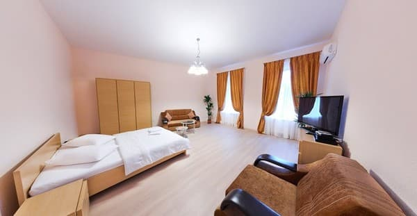 Apartment Apartment Lva Tolstoho Street, 41 (ID115), Kyiv: photo, prices, reviews