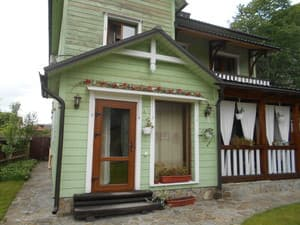 Hotels . Hotel Double with separate entrance (Alenushka).
