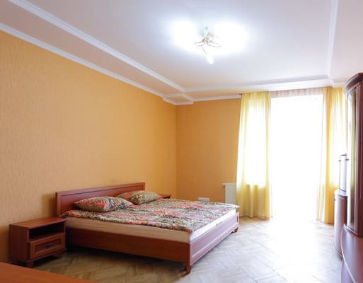 Apartment Apartment Apartment on Lychakivska Street, 31, Lviv: photo, prices, reviews