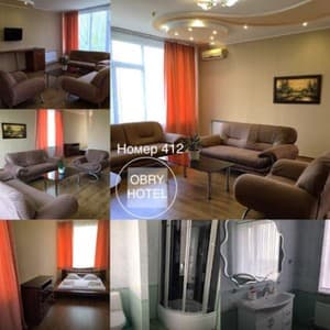 Hotels . Hotel Suite (№412).