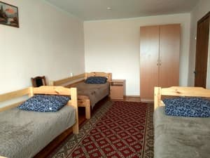 Hotels . Hotel Bed in Mixed Dormitory 5-bed room Standard.