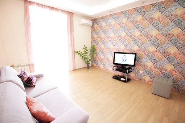 Apartment Apartment Three-Room Apartment on Baseina Street, 17 (Arena City), Kyiv: photo, prices, reviews