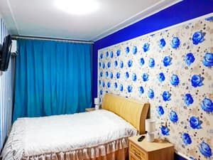 Hotels . Hotel 6-bed room on Hrushevskoho Avenue.