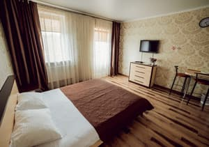 Hotels . Hotel Room №4.