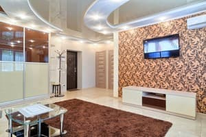 Hotels Kyiv. Hotel Apartment Suite on Lesi Ukrainky Boulevard, 3
