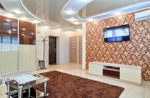 Apartment Apartment Suite on Lesi Ukrainky Boulevard, 3, Kyiv: photo, prices, reviews
