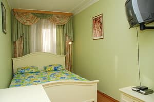 Hotels Kyiv. Hotel Apartment Standard on Lesi Ukrainky Boulevard, 13