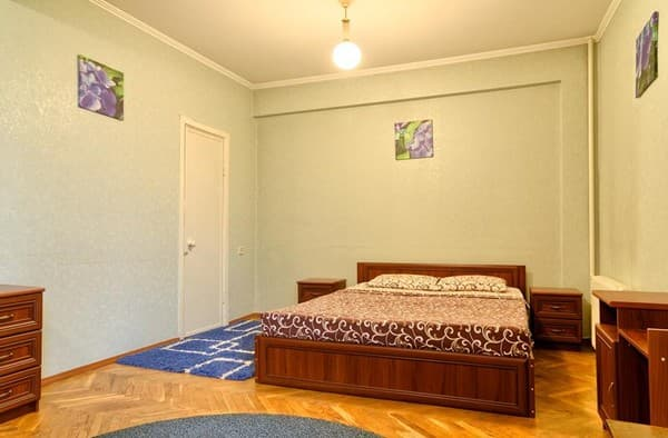 Apartment Apartment Economy on Lesi Ukrainky Boulevard, 36 B, Kyiv: photo, prices, reviews