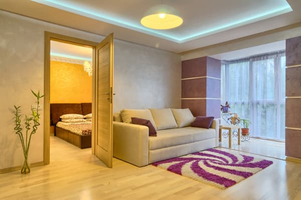 Apartment Apartment Suite on Lesi Ukrainky Boulevard, 17, Kyiv: photo, prices, reviews