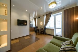 Hotels . Hotel Apartment-Studio on Evropeiskaya .