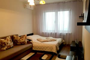 Hotels Kyiv. Hotel Apartment One-room Apartment on Osokorki