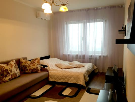 Apartment Apartment One-room Apartment on Osokorki, Kyiv: photo, prices, reviews