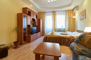 Hotels . Hotel One-room apartment on Mala Zhytomyrska Str, 10.