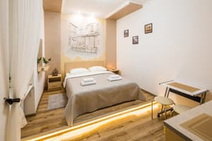 Hotels . Hotel Stylish apartment in Lviv center.
