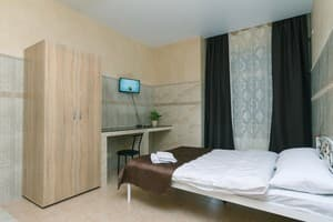 Hotels . Hotel Apartment near Pecherskaya station.