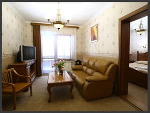 Hotels . Hotel Suite (№ 2).