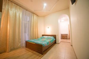 Hotels . Hotel Apartment on Kniazia Romana Street, 26.