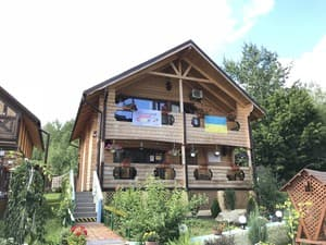 Hotels . Hotel Cottage 2.