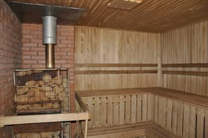 Hotels . Hotel Suite  Junior  with sauna.