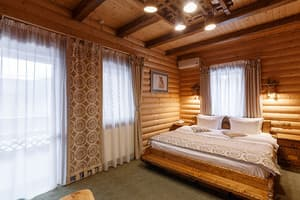 Hotels . Hotel Comfort №3, №4 in cottage №2.