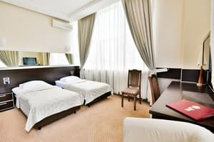 Hotels . Hotel Standart Double/Twin.