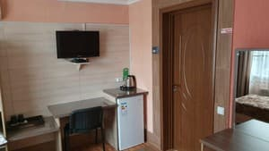 Hotels . Hotel Suite for 4 people №4.