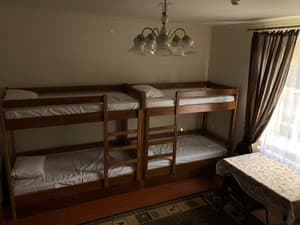 Hotels . Hotel Bed in Mixed Dormitory 8-bed room .