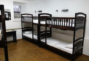 Hotels . Hotel Bed in Mixed Dormitory 10-bed room (1).