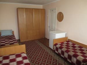 Hotels . Hotel Bed in Mixed Dormitory triple room Standard.