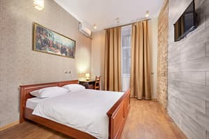 Hotels . Hotel Economy Double Private  Room A.