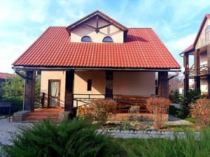 Hotels . Hotel Cottage 5-bed room i 4-mestniy dvuhurovnevie.