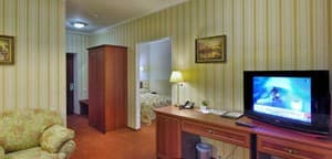 Hotels . Hotel Suite.