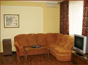 Hotels . Hotel Suite №1.