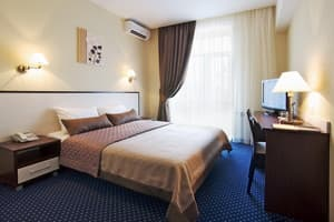 Hotels . Hotel Standart Double.