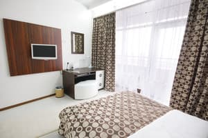 Hotels . Hotel Double Junior Suite Skytech.