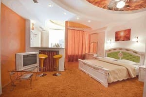 Hotels . Hotel Apartment Studio Orange.