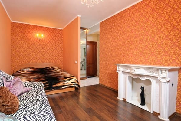 Apartment Apartment Lesi Ukrainky Boulevard, 18 A, Kyiv: photo, prices, reviews