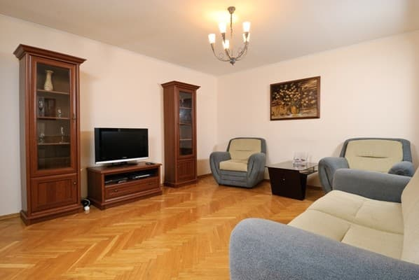 Apartment Apartment Lesi Ukrainky Boulevard, 28 A, Kyiv: photo, prices, reviews