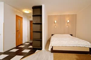 Hotels Kyiv. Hotel Apartment Rybalska Street, 8 (№ 84, 7th floor)