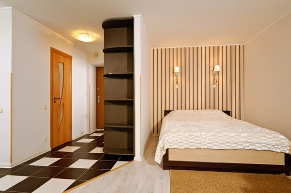 Apartment Apartment Rybalska Street, 8 (№ 84, 7th floor), Kyiv: photo, prices, reviews