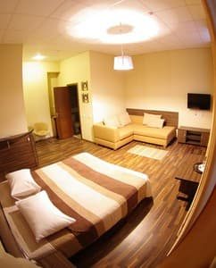 Hotels . Hotel Suite №7.